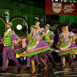 Alfama vence pela terceira vez consecutiva Marchas Populares de Lisboa