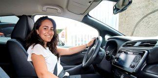 A Nissan torna a mobilidade 100% elétrica uma realidade para todos