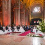 Santo António apadrinhou 16 novos casais