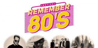 A doce nostalgia dos 80!