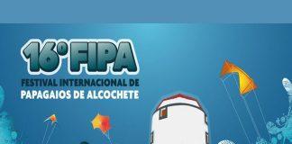 16º FIPA - Festival Internacional de Papagaios de Alcochete