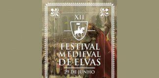 ELVAS REGRESSA À IDADE MÉDIA DE 29 DE JUNHO A 1 DE JULHO