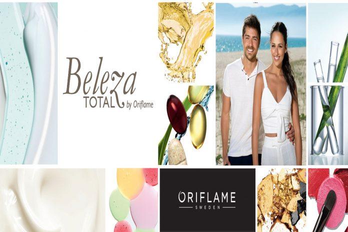 Beleza Total by Oriflame para o melhor verão de sempre!