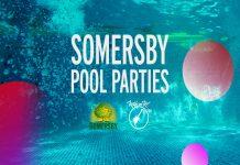 Rock in Rio-Lisboa apresenta line up das Somersby Pool Parties