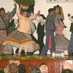 Festival de folclore de Fronteira