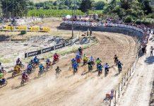 Motocross 2018 - Luis Outeiro campeão MX2