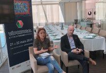 sexta edição do Forum Vê Portugal