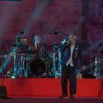 celebração dos 15 anos do Rock in Rio em Portugal