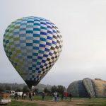 Flutuar - Festival de Internacional de Balonismo Coruche