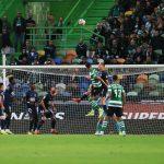 Sporting vs Belenenses SAD