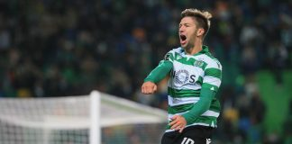 Sporting vs Belenenses SAD