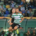 Sporting vs PSV