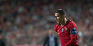 Seleção Portuguesa de Futebol