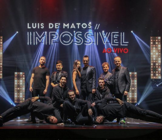Luís de Matos, Teatro Tivoli BBVA, UAU,