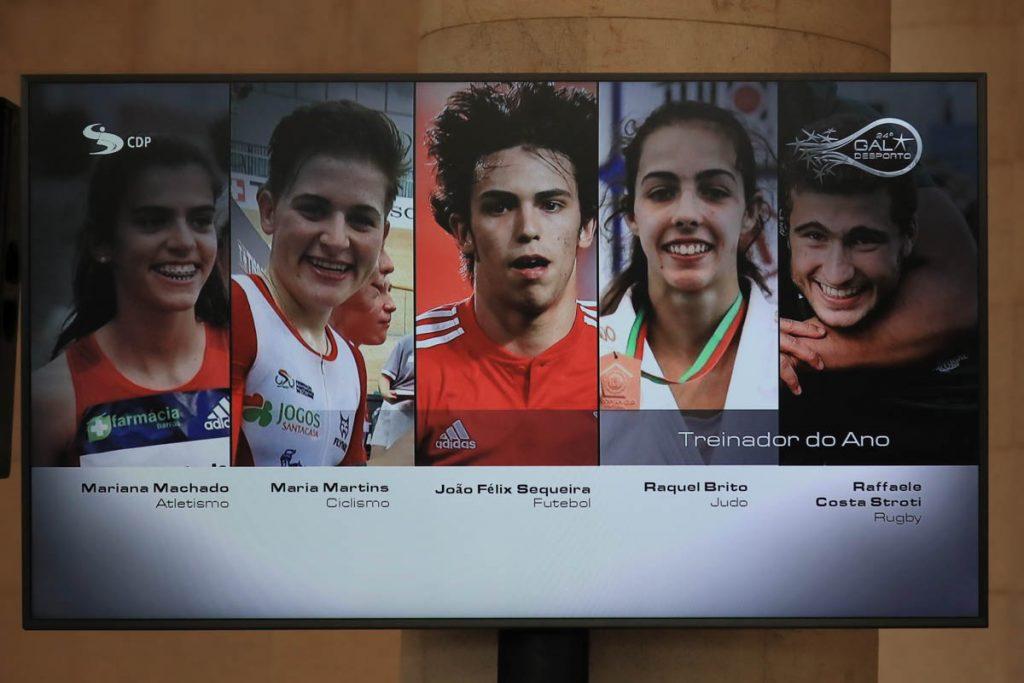 Confederação do Desporto de Portugal , CDP,