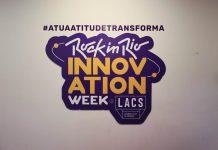 Rock in Rio Innovation Week