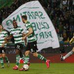 Sporting vs Portimonense
