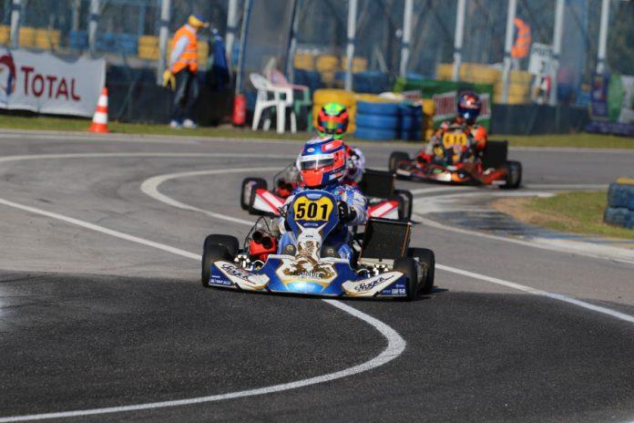 Open de Portugal de Karting 2020: os vencedores foram ....