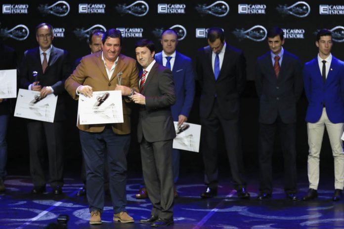 24ª Gala do Desporto, Confederação do Desporto de Portugal