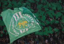 Sporting afastado da Liga Europa