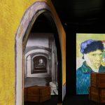 """""""Meet Vincent van Gogh"""", a partir de hoje, em Lisboa"""
