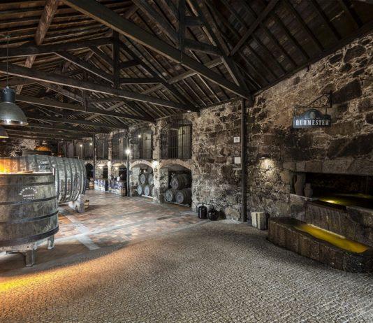 caves de Vinho do Porto Cálem, Burmester, Casa Kopke