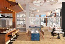 CASA SEAT elege Ametller Origen para o seu café-restaurante