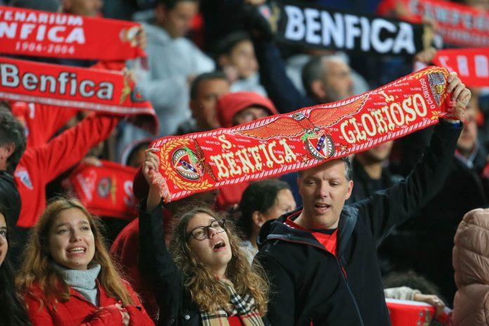Benfica vs Famalicão