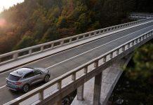 Novo Ford Kuga Com Os Melhores Consumos da Sua Classe