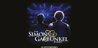 """O musical """"The Simon & Garfunkel Story"""" chega ao Salão Preto e Prata do Casino Estoril"""