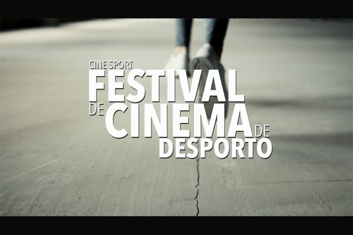 Festival Cinema de Desporto no Cinema São Jorge