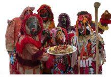 Festival do Butelo e das Casulas & Carnaval dos Caretos, reunidos num evento único