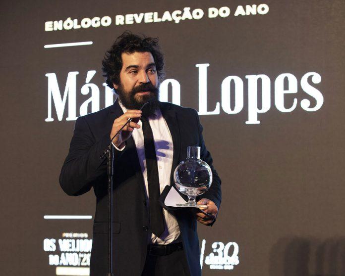 Márcio Lopes conquista os