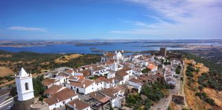 Município de Reguengos de Monsaraz registou mais de 110 mil turistas e visitantes em 2019