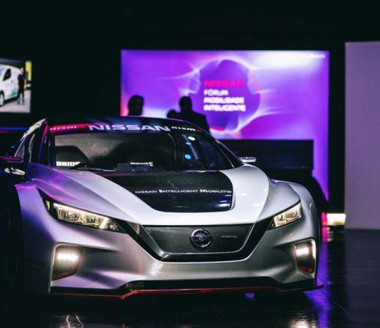 Fórum Nissan da Mobilidade Inteligente é já palco central do debate da mobilidade elétrica