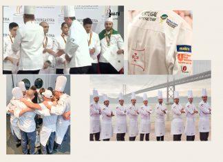 Olimpíadas de Estugarda 2020 – Portugal conquista uma medalha de prata e três de bronze