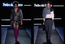 Semana da Moda de Madrid