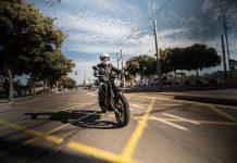 Cooltra lança campanha de scootersharing e apresenta novo modelo elétrico em Lisboa