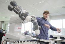 Bosch define diretrizes para o uso de inteligência artificial
