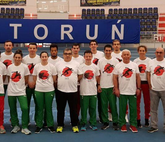 Portugal representado nos Campeonatos Mundiais de Pista Coberta VIRTUS, para atletas com deficiência intelectual