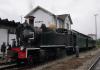 Comboio Histórico a Vapor do Vouga