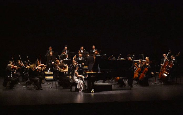 Prémio Internacional de Piano distingue talento japonês