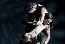 Teatro das Figuras estreia Romeu & Julieta em março
