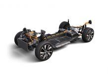 Volvo Cars inaugura nova linha de montagem de baterias na Bélgica