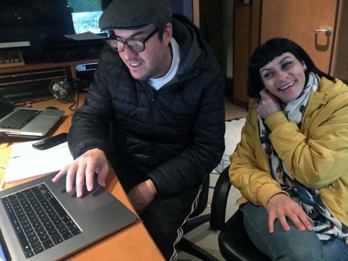 Viviane prepara novo álbum