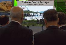 Adiado o WRC Vodafone Rally de Portugal