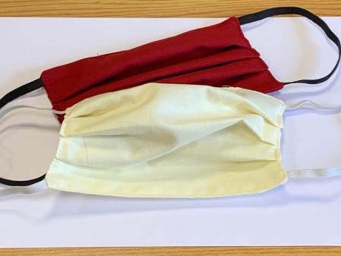 Iniciativa comunitária para produção de máscaras reutilizáveis de proteção | #FundãoMask