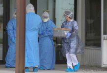 Covid-19; Portugal tem 5170 infetados, 100 mortos e 43 recuperados