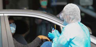 Covid-19; Portugal tem 4268 infetados, 76 mortos e 43 recuperados