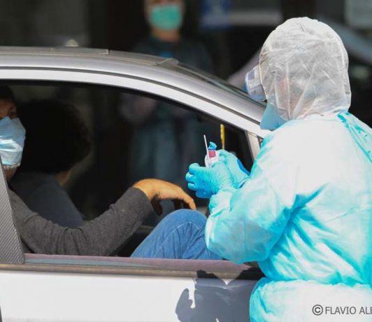 Covid-19 já provocou em Portugal 7443 infetados, 160 mortos e 43 recuperados